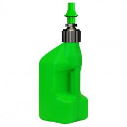 Bidon TUFF-JUG 10L Vert