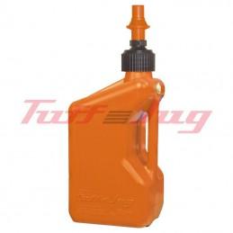Bidon TUFF-JUG 20 Litres Orange