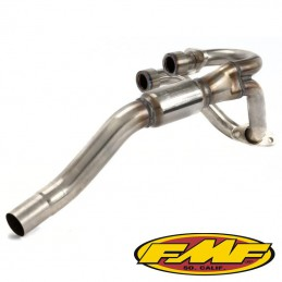 Collecteur FMF POWERBOMB XR 400