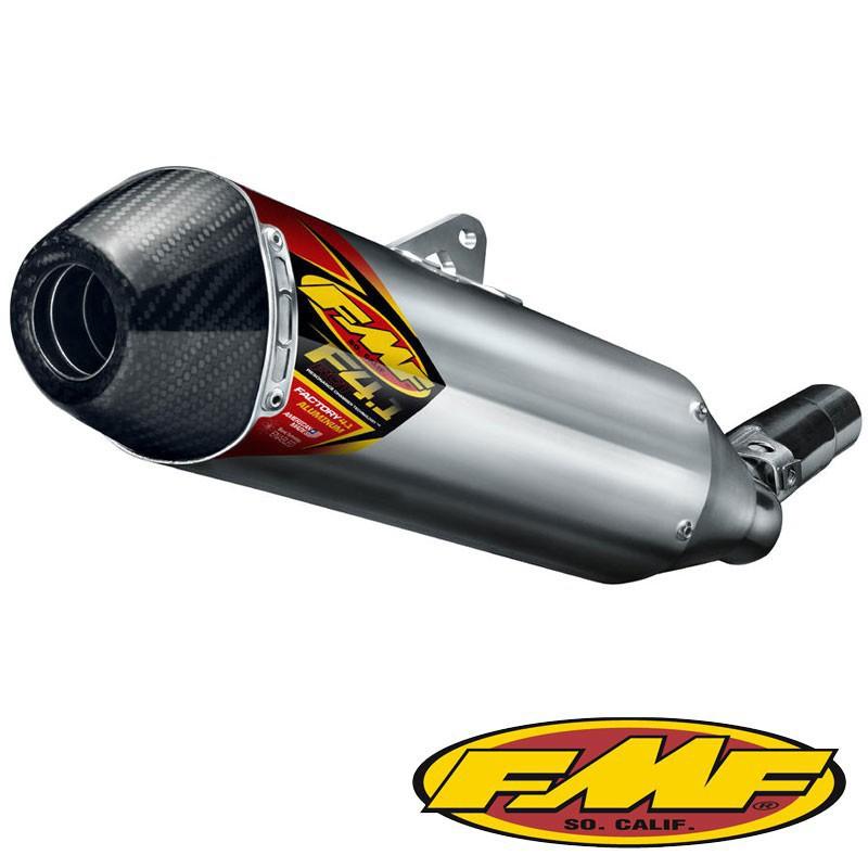Silencieux FMF FACTORY 4.1RCT KXF 450