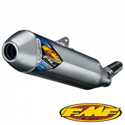Silencieux titane FMF FACTORY 4.1RCT YZF 250