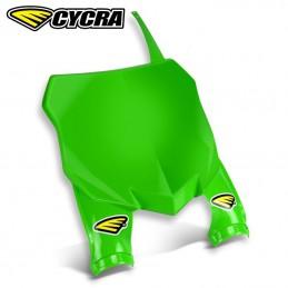 Plaque frontale CYCRA STADIUM KXF 250