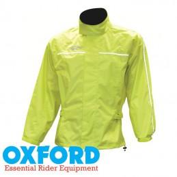 Veste de pluie OXFORD Jaune fluo