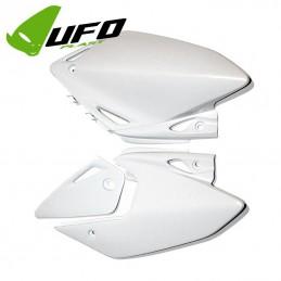 Plaques latérales CRF-X 450