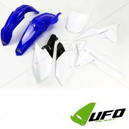 Kit plastique UFO YZF 450 2014-2017