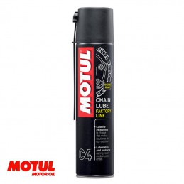 Chain-Lube MOTUL C4 Factoty Line