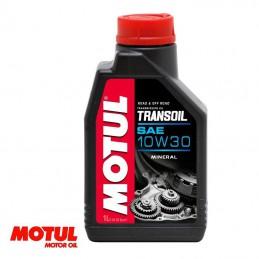 Huile boîte de vitesse MOTUL TRANSOIL EXPERT 10W30