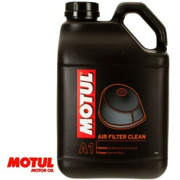 Nettoyant filtre à air MOTUL A1