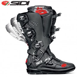 Bottes SIDI CROSSFIRE 3 SRS Grey/Yellow