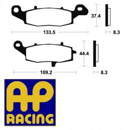 Plaquettes de frein AP RACING LMP305ST
