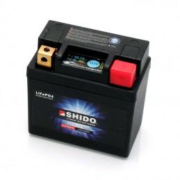 Batterie Lithium SHIDO LTKTM04L