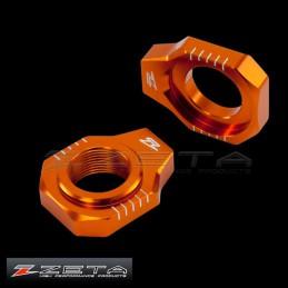 Tendeurs de chaine alu ZETA SX 250