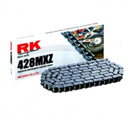 Chaine RK 428 MXZ