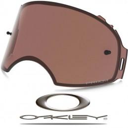 Ecran OAKLEY AIRBRAKE MX PRIZM Bronze