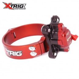 Kit holeshot X-TRIG HiLo WP USD 48mm