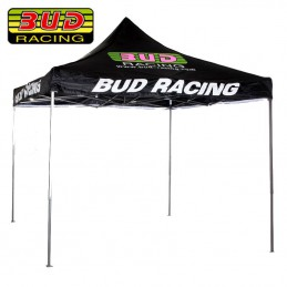 Tente QUICK-UP BUD-RACING