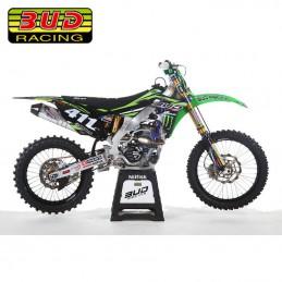 Kit déco BUD RACING 2015 KXF 450
