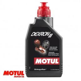 Huile boîte de vitesse MOTUL DEXRON 3