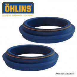 Cache poussière de fourche OHLINS MX 48 RXF
