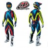 Tenue Troy Lee Designs SE-AIR PHANTOM Navy