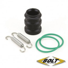 Kit joints échappement BOLT KTM 125 SX