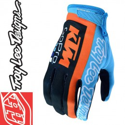 Gants enfant Troy Lee Designs AIR KTM GoPro