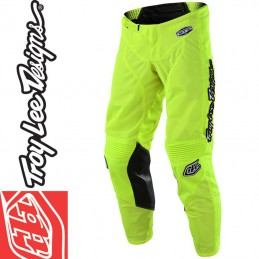 Pantalon Troy Lee Designs GP AIR Yellow flo