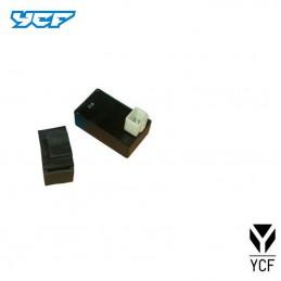 Boitier CDI YCF
