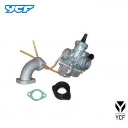 Carburateur MIKUNI VM 24mm + pipe