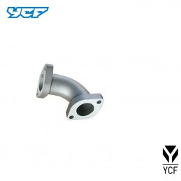 Pipe d'admission YCF