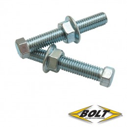 Kit vis de tension de chaine BOLT