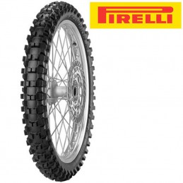 Pneu avant PIRELLI SCORPION MX Extra junior