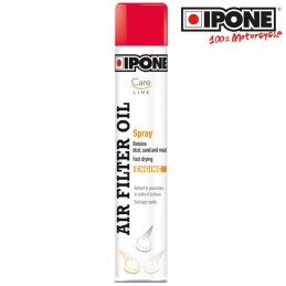 Huile de filtre IPONE AIR FILTER OIL SPRAY