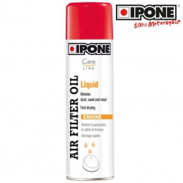 Huile de filtre IPONE AIR FILTER OIL LIQUID