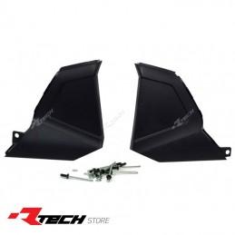 Cache boîte à air RACETECH YZ 250 restylé 15-16