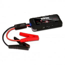 Booster-Chargeur de batterie POWER BOX PB-01