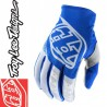 Gants Troy Lee Designs GP Blue-White