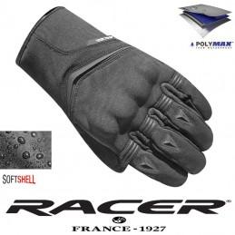 Gants moto homologué RACER TROOP3