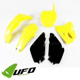 Kit plastique UFO RM 85 restylé 2017