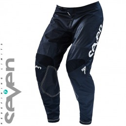 Pantalon SEVEN MX ANNEX Staple black