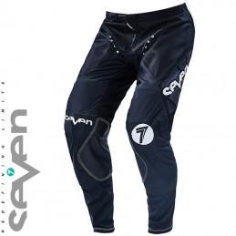 Pantalon SEVEN ZERO STAPLE 18.1 Black