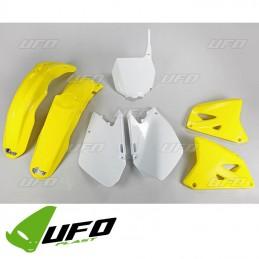 Kit plastique UFO RM 125 2006-2012