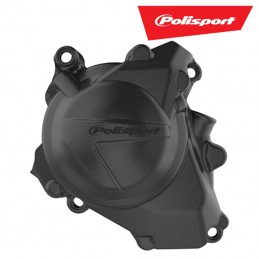 Protection de carter d'allumage POLISPORT CRF 450