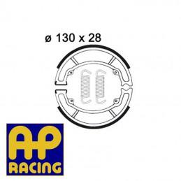 Machoires de frein AP RACINGN LMS284 130x28mm