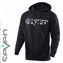 Veste SEVEN MX BRAND Black