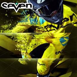 Tenue SEVEN RIVAL ZONE Yellow