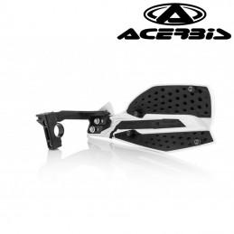Protège mains ACERBIS X-ULTIMATE Blanc/Noir