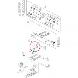 Biellettes d'amortisseur 350 SXF