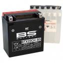 Batterie BS BTX20CH-BS + pack d'acide