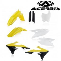Kit plastique complet ACERBIS 450 RMZ Origine